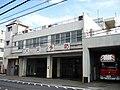 Kokubunji fire station.jpg