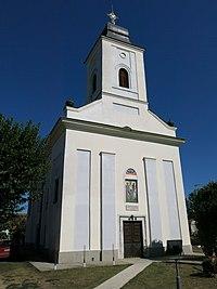 Kolari, Crkva Svetih apostola Petra i Pavla, 11.jpg