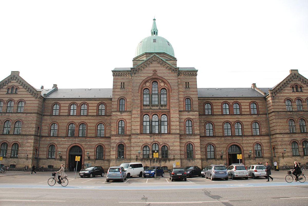 Всё больше молодых датчан связывают своё лучшее будущее с университетским образованием