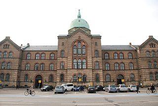 City Campus (University of Copenhagen)