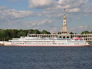 Konstantin Korotkov in North River Port 9-jun-2012 02.JPG