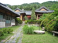 Korea-Gyeongju Folk Craft Village-Hanok-01.jpg