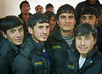 Korea commits to Afghan future with vocational school 111205-A-ZU930-001.jpg