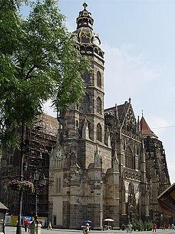 Kosice - St. Elisabeth Cathedral 2.JPG