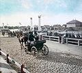 Krátký, F. - Petrohrad - Drožka u přístavu (1896).jpg