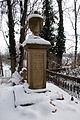 Kremenets Slovatski-Beku Grave RB.jpg