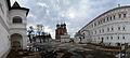 Kremlin of Ryazan.Spring.jpg