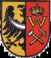 Krolewska Huta arms.png