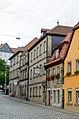 Kronach, Strauer Straße 3, 5, 7, 9, 001.jpg