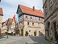 Kronach - Lucas-Cranach-Straße 2 - Gasthaus zum Scharfen Eck.jpg