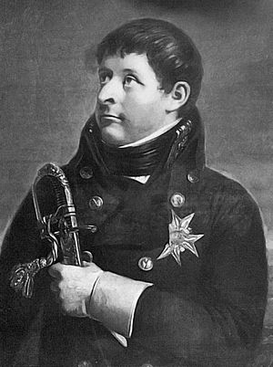 Dano-Swedish War of 1808–09 - Prince Christian August, Norwegian commander-in-chief
