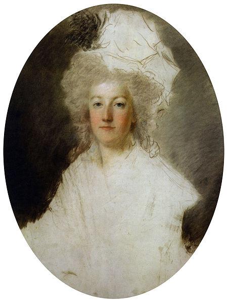Fichier:Kucharski's Marie Antoinette.jpg