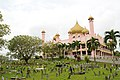 Kuching Mosque - Sarawak - Borneo - Malaysia - panoramio.jpg
