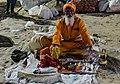 Kumbh Mela 2019, India (32349953177).jpg