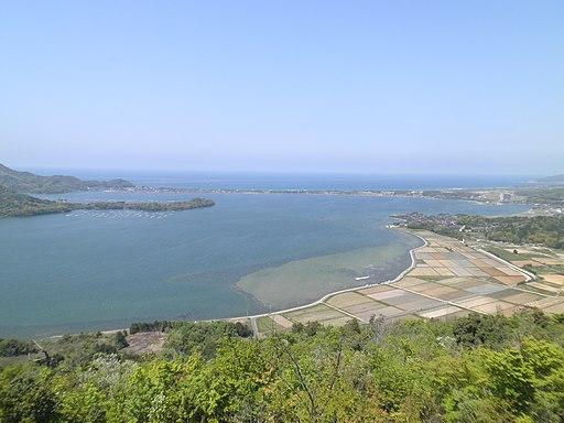 Kumihama Bay1