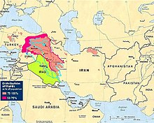 A propos du Kurdistan dans POLITIQUE 220px-Kurdish-inhabited_areas_of_the_Middle_East_and_the_Soviet_Union_in_1986