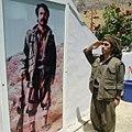 Kurdish PKK Guerilla (18598677061).jpg