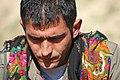 Kurdish PKK Guerilla (26938500974).jpg