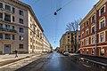 Kurlandskaya Street SPB.jpg