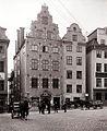 Kvarteret Echo, Stortorget 1907.jpg