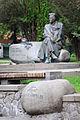Kyiv Honchar Monument.JPG