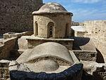 Kyrenia castle - Agios Georgios (4).JPG