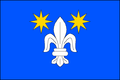 Kyselovice Flag.png