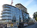 """L'immeuble """" cap mail """" de jean nouvel en construction a rennes - panoramio (1).jpg"""