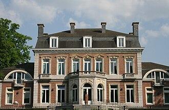 Élysette - Image: L'Élysette, côté Meuse