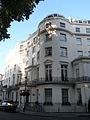 LADY VIOLET BONHAM CARTER - 43 Gloucester Square Paddington London W2 2TQ.jpg