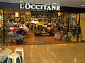 LOccitane store in Tel Aviv Israel.jpg