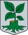 LVA Litenes pagasts COA.png