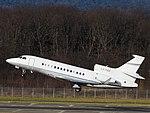 LX-FDA Dassault Falcon 7X FA7X - SVW (16159578816).jpg