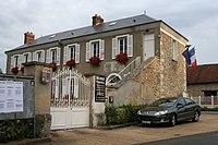 La Chapelle-Réanville - Mairie02.jpg