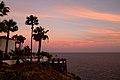 La Gomera Sunset 3 (8542190344).jpg
