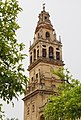 La Mezquita Mosque-Cathedral, Cordoba, Spain.jpg