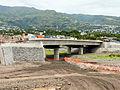 La Réunion - Pont de la Rivière des Pluies (Construction) 07.JPG
