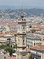 La tour Saint-François à Nice, Nice, Provence-Alpes-Côte d'Azur, France - panoramio.jpg