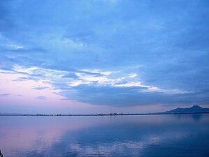 Lake of Tunis - Lake of Tunis