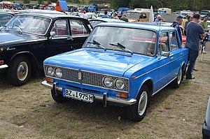 VAZ-2103 - Image: Lada (7909451964)