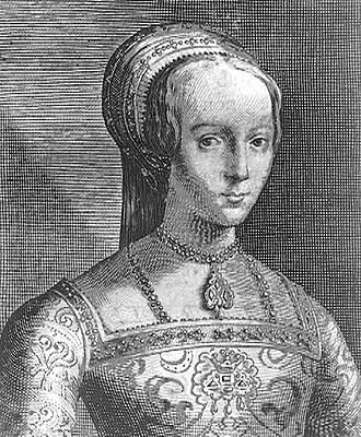 Cecily Bonville, 7th Baroness Harington - Lady Jane Grey  was the great-granddaughter of Cecily Bonville and her first husband Thomas Grey, 1st Marquess of Dorset