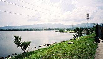 Puerto Cortés - Laguna de Alvarado