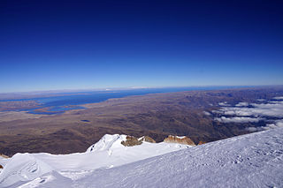 Jacha Jawira (Los Andes)
