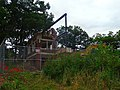 Lake View Sanatorium - Dormitory for Help Being Demolished - panoramio.jpg