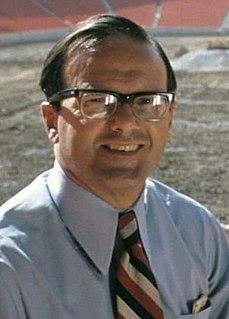 Lamar Hunt American businessman
