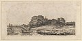 Landscape with a Haybarn and a Flock of Sheep (copy) MET DP830234.jpg