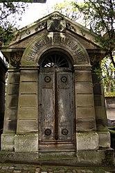 Tomb of Jean de La Rochefoucauld-Bayers