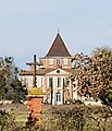 Larra (Haute-Garonne) Chateau.jpg