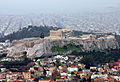 Lascar The Acropolis from Mount Lycabettus (4517726664).jpg