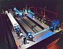 Laserprojector